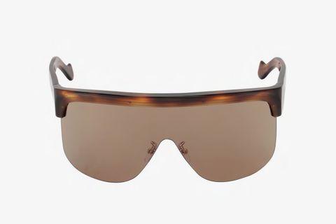 Havana Acetate Sunglasses