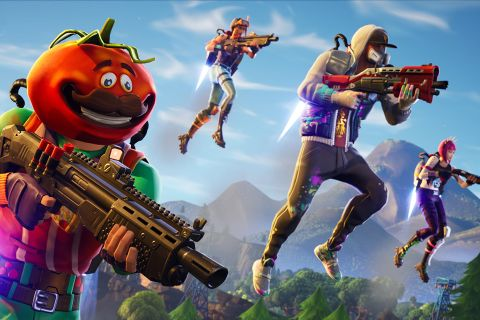 fortnite ps4 fornite playstation 4 sony
