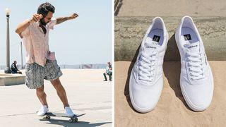 Luis Puig Debuts adidas Skateboarding's 3MC Vulc Sneaker