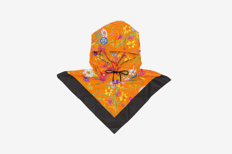 Floral Hood