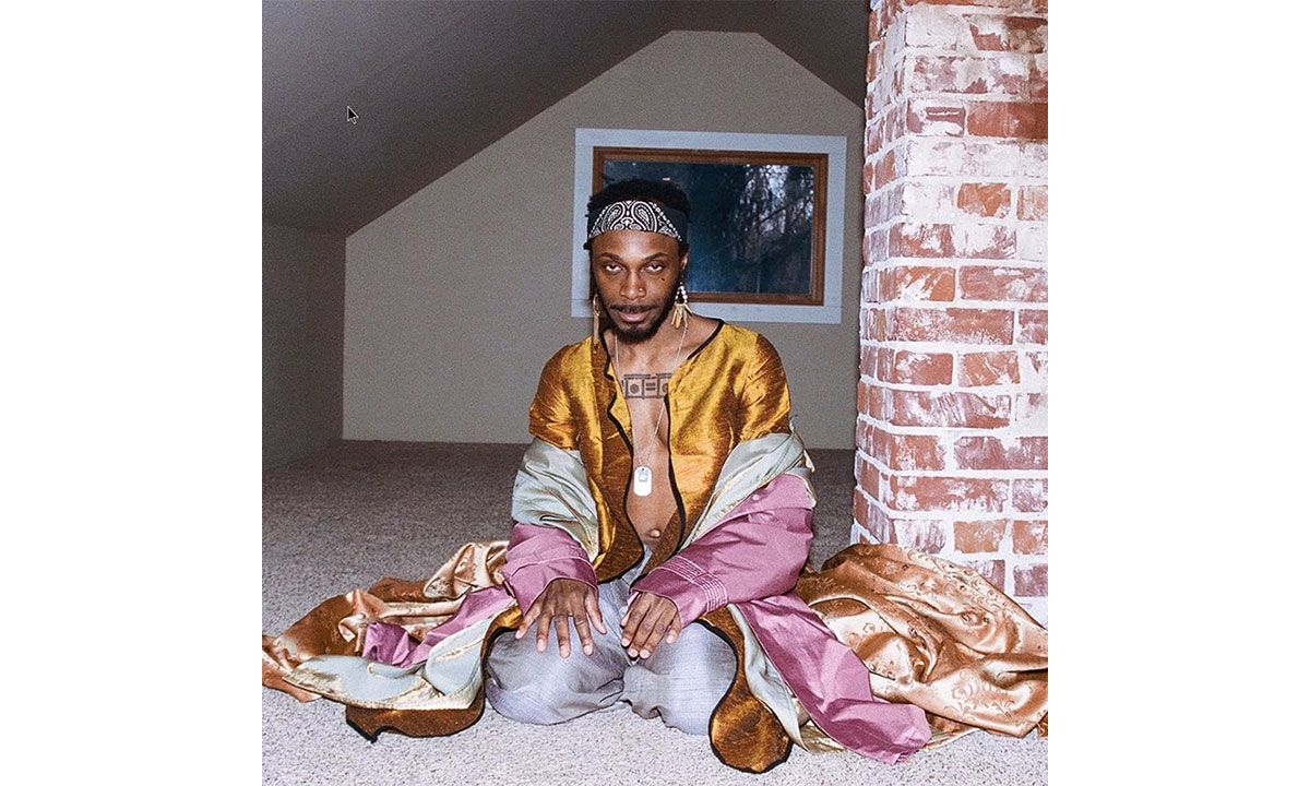JPEGMAFIA Nails the Chaos of Post-Internet Society in 'All My Heroes Are Cornballs'