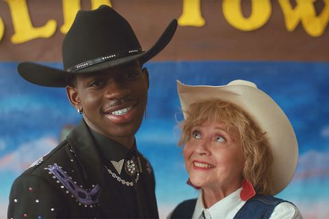 lil nas x 7 ep everything you need to know Old Town Road