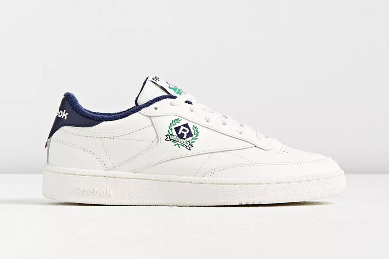 Club C 85 Crest Sneakers
