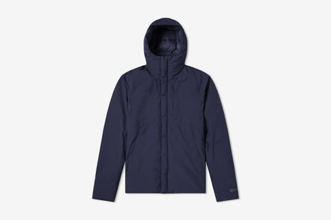 Fyn Down Gore-Tex Mountain Parka