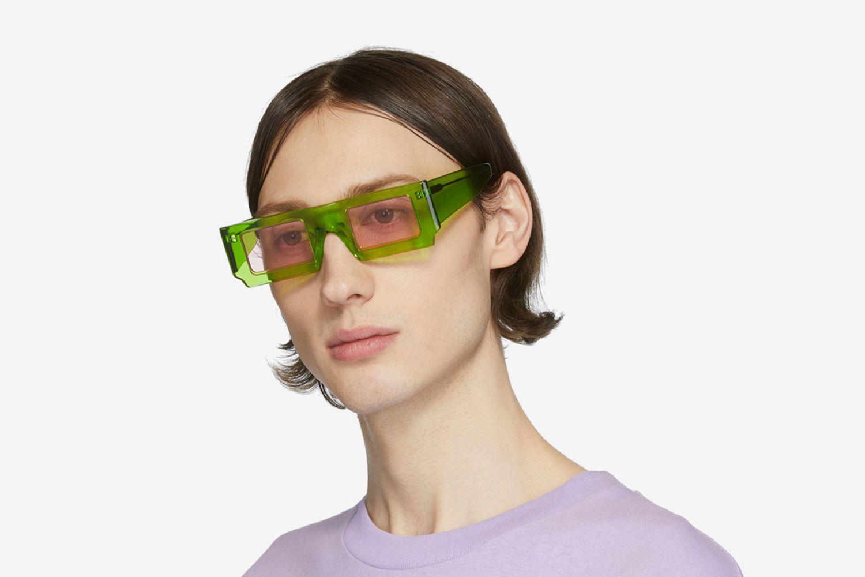 'Les Lunettes Soleil' Sunglasses