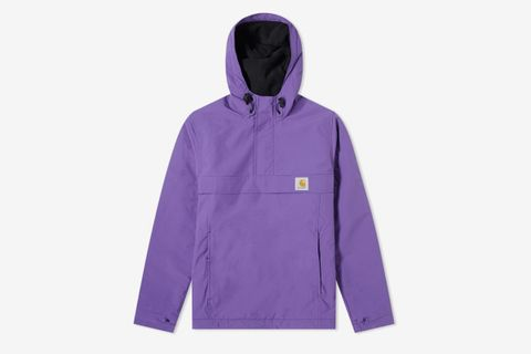 Nimbus Fleece Lined Pullover Jacket