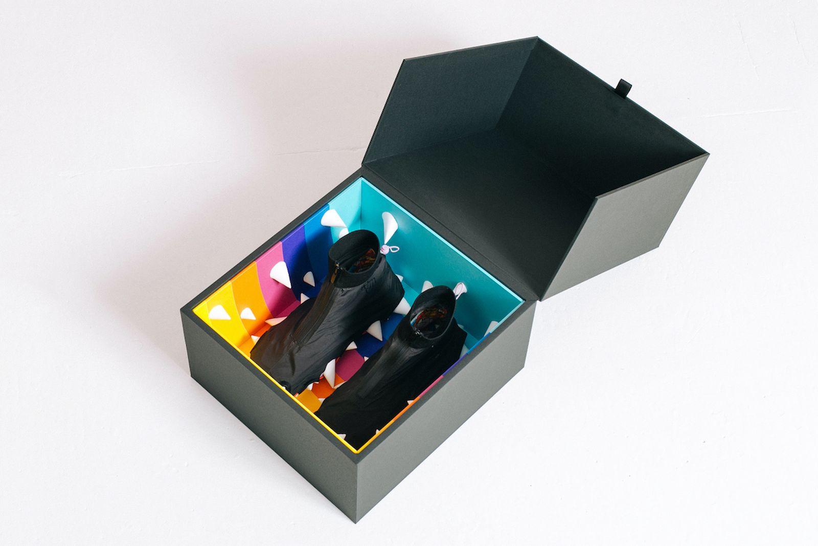 Takashi Murakami Mr. Baily The Simple Things Sneaker