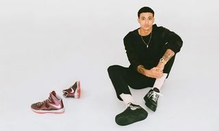 Kyle Kuzma Signs First-Ever Sneaker Deal With GOAT