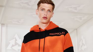 MONCLER GRENOBLE RECYCLED PRESENTED BY HIGHSNOBIETY - campaign