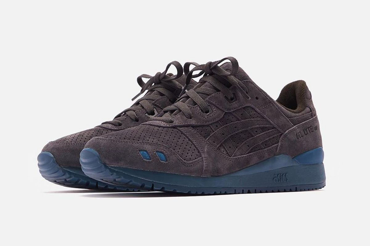 We Chose Our 10 Favorite Colorways From Kith's Insane GEL-Lyte 3 Anniversary Pack 26