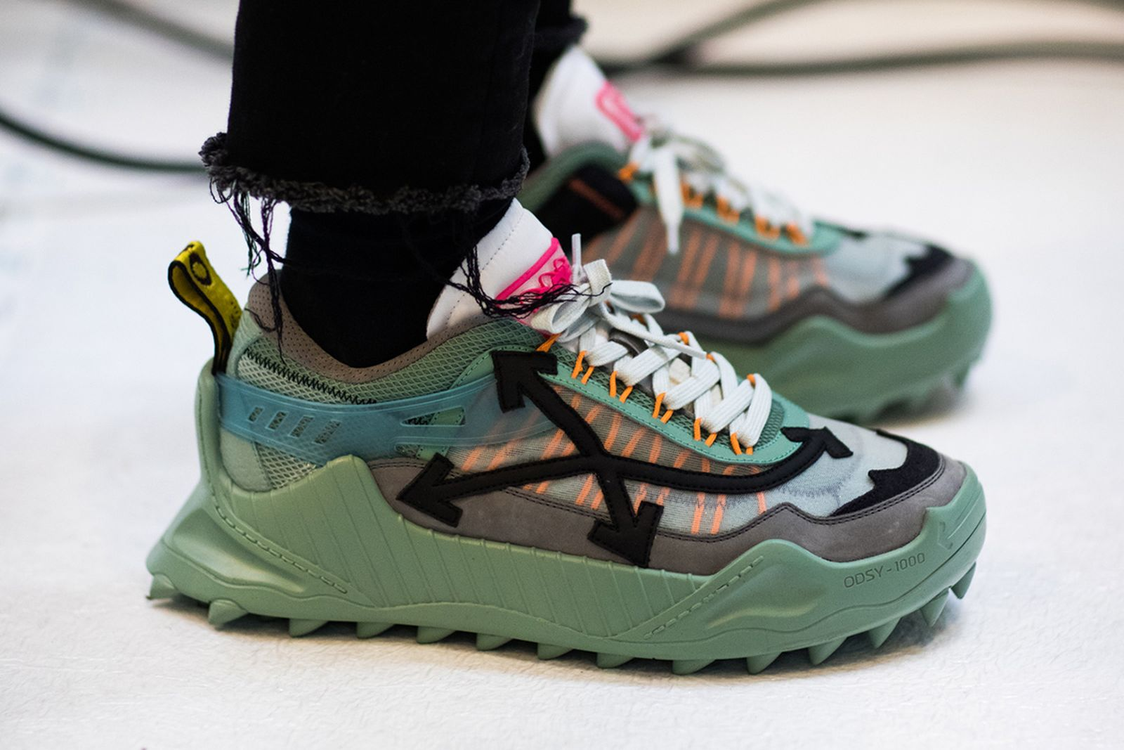 off white odsy 1000 release date price OFF-WHITE ODSY-1000 OFF-WHITE c/o Virgil Abloh