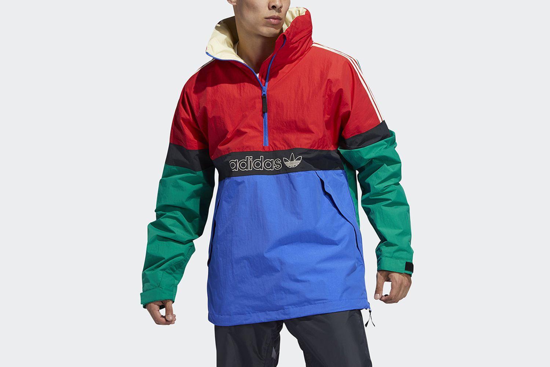 BB Snowbreaker Jacket