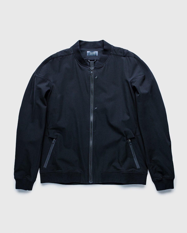 ACRONYM — J90-DS Jacket Black - Image 1