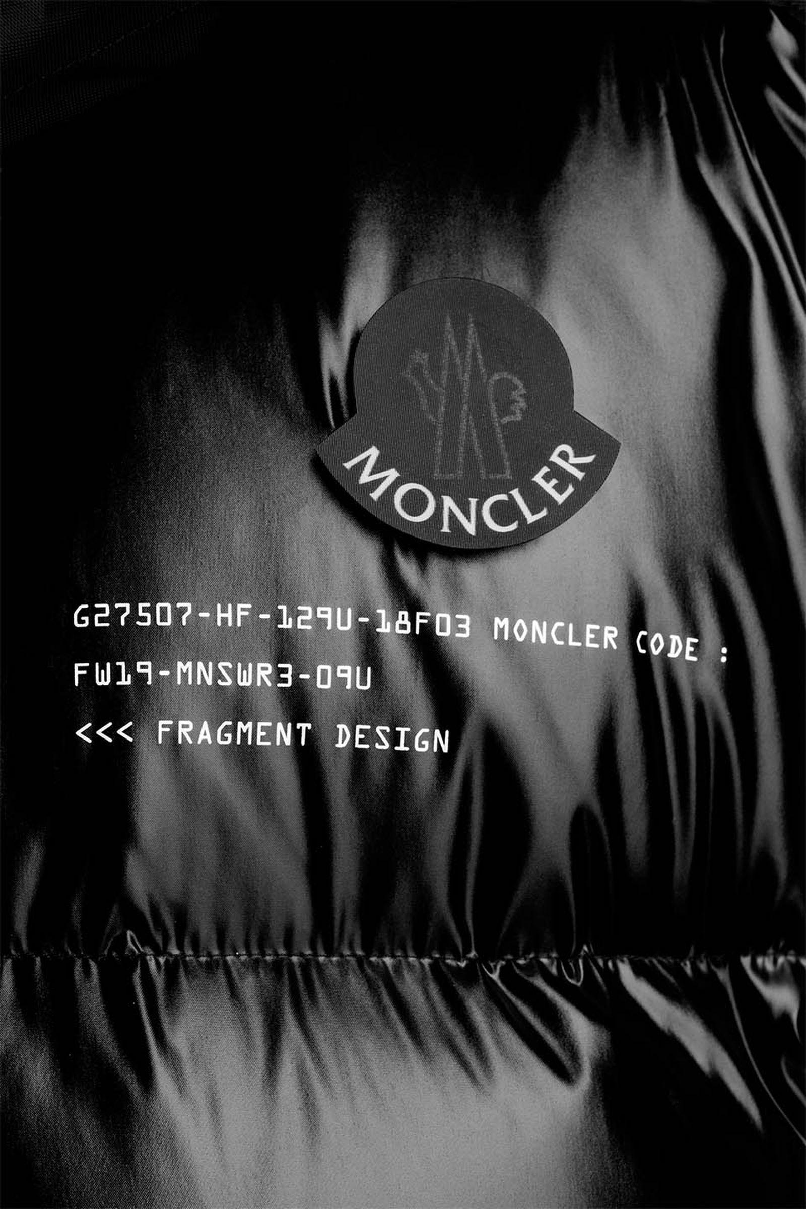 moncler genius 2019 fragment matthew williams moncler 1952