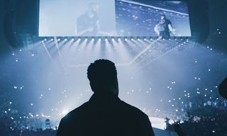 Get Behind the Scenes with Drake's Musical Director D10 on the 'Assassination Vacation' Tour