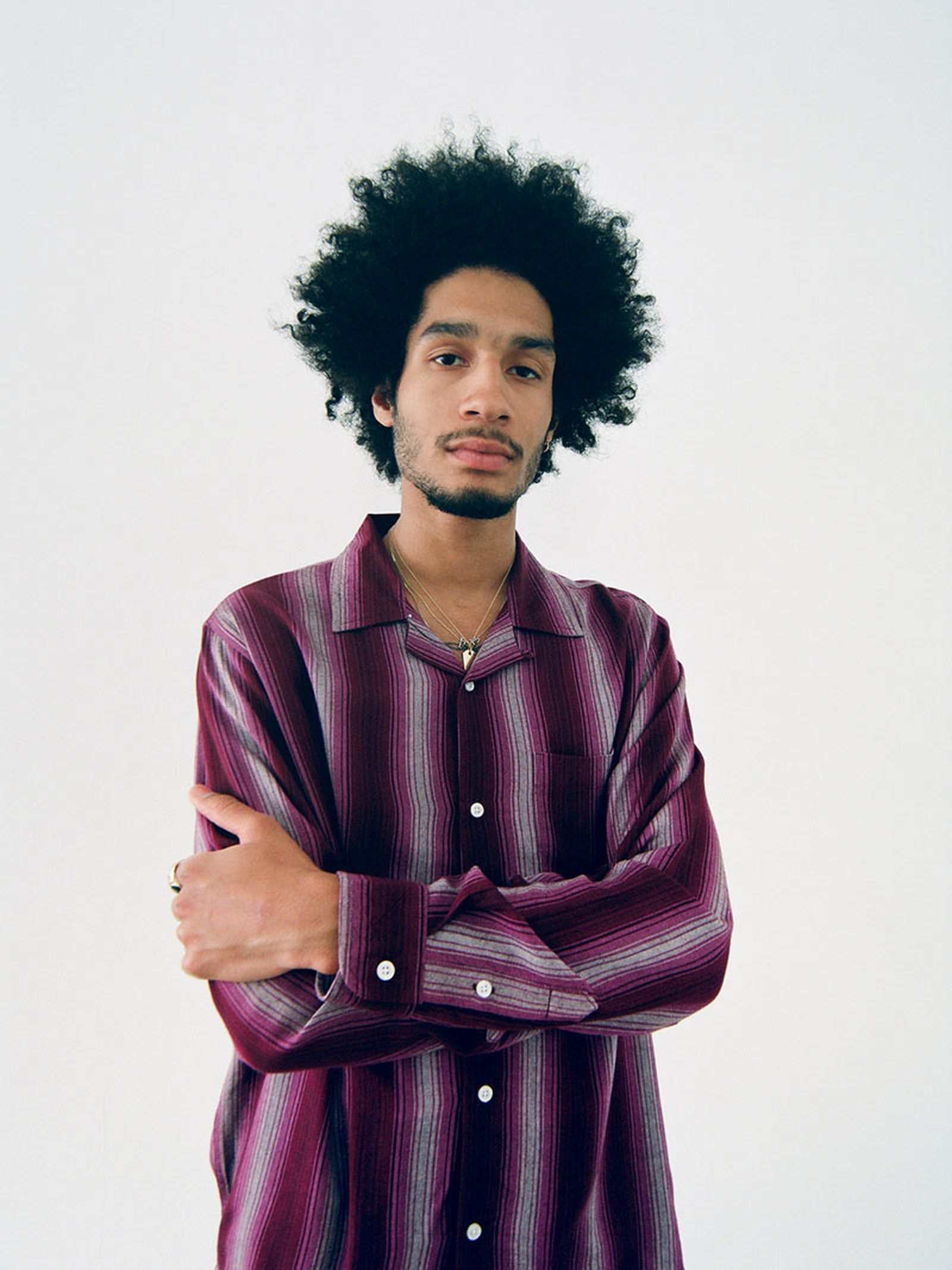Stussy SP20 Lookbook - D1 Mens - 14