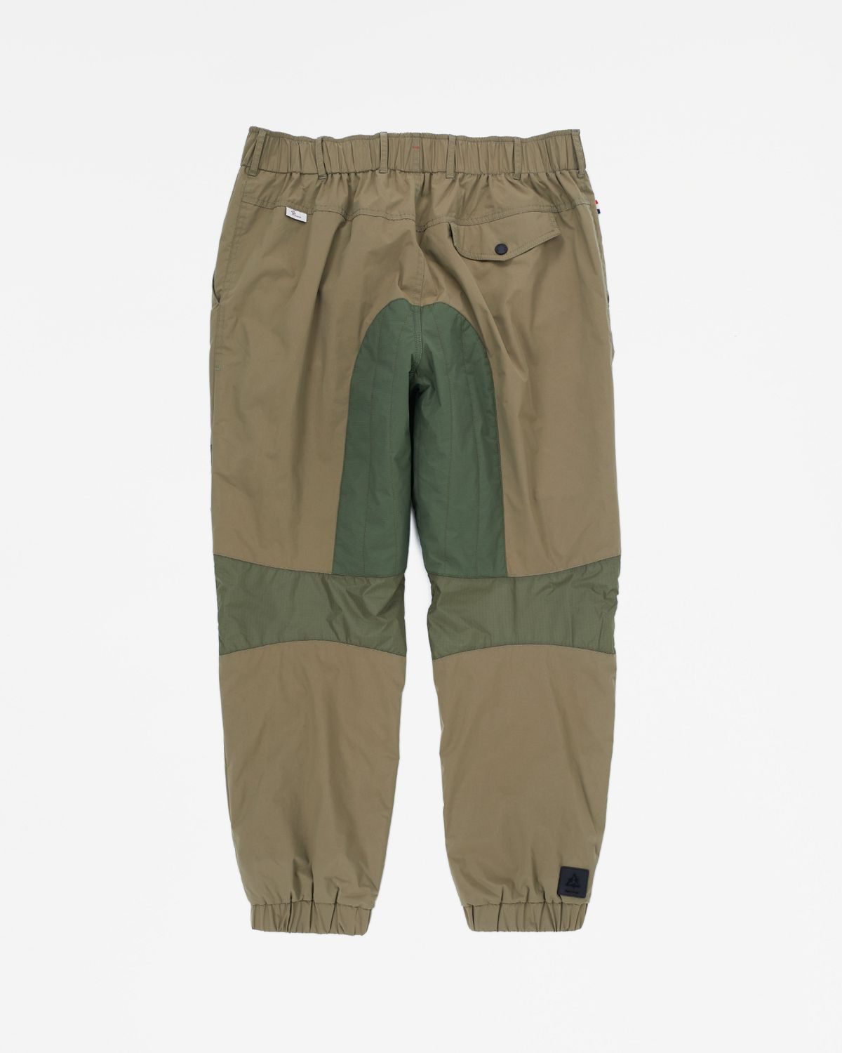 Moncler — Grenoble Recycled Sports Trousers - Image 2