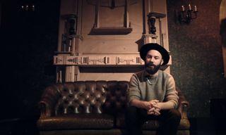 Highsnobiety TV: A Conversation with Woodkid