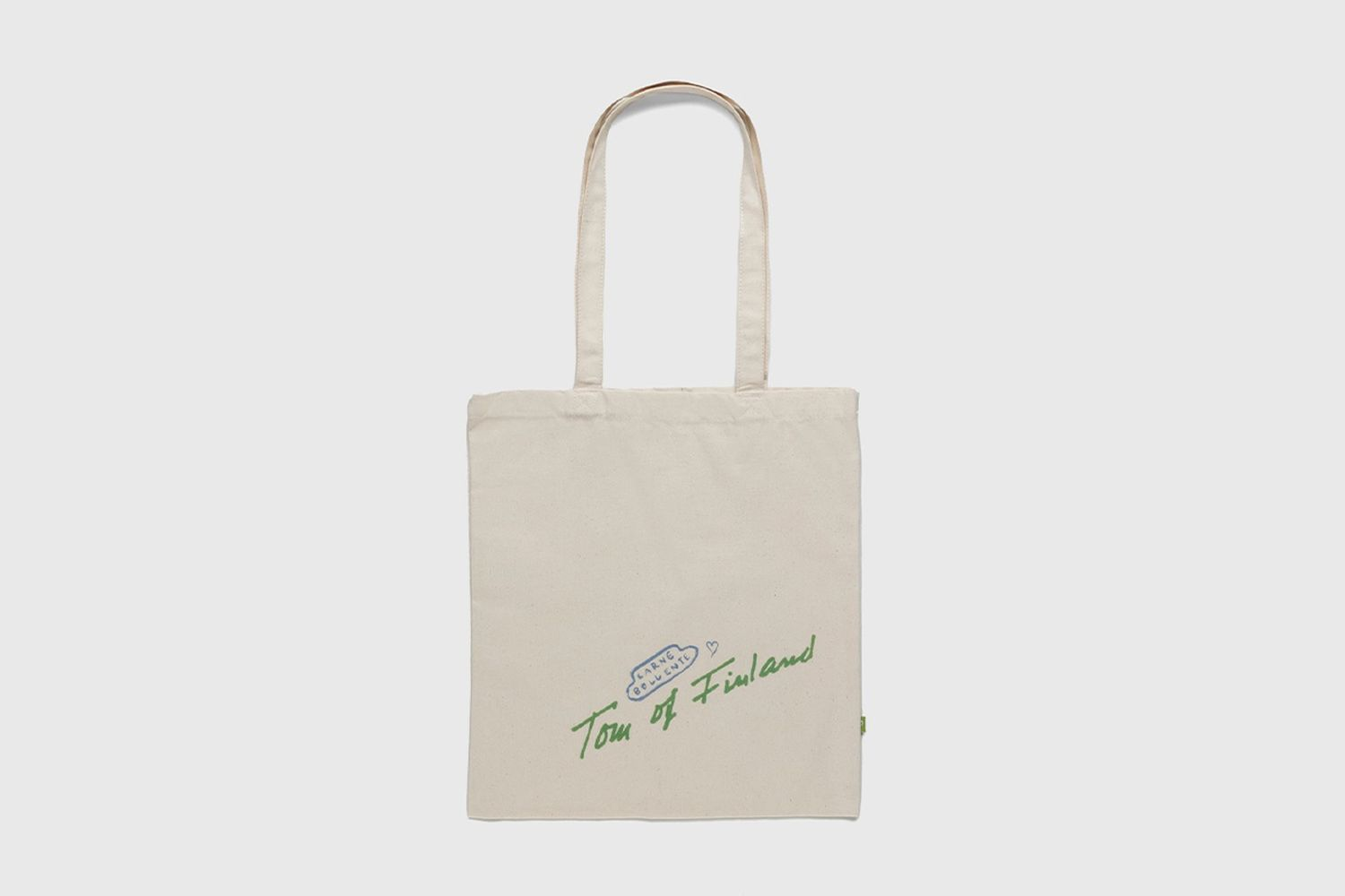 Tote Of Finland Bag