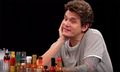 John Mayer Talks His Passion for Sneakers & visvim on 'Hot Ones'