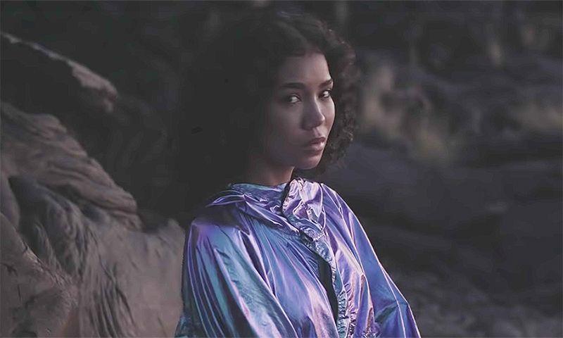 Listen to Jhené Aiko's New Freestyle Track