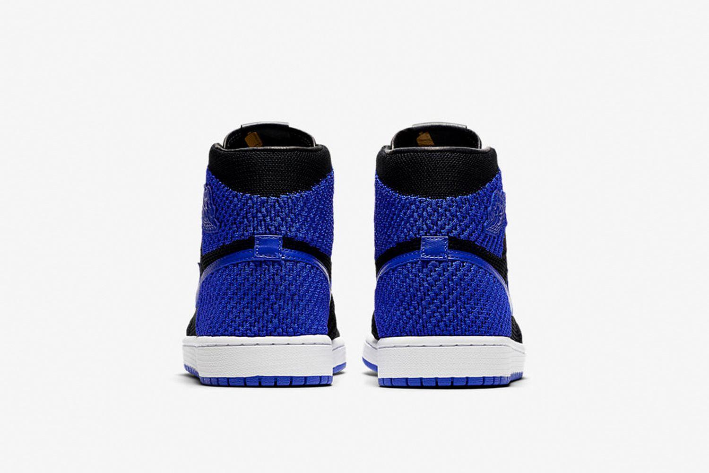 Air Jordan I High Flyknit