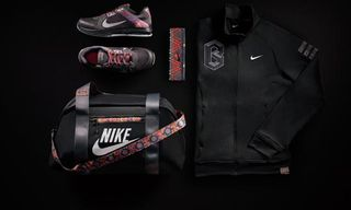 Serena Williams x Nike Black History Month Pack