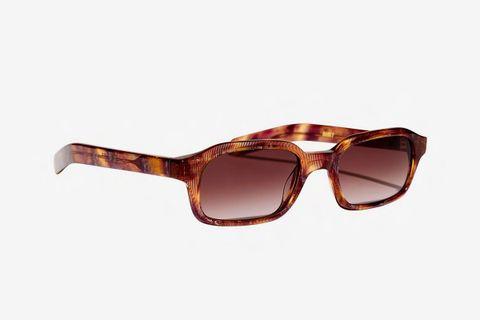 Hanky Acetate Sunglasses