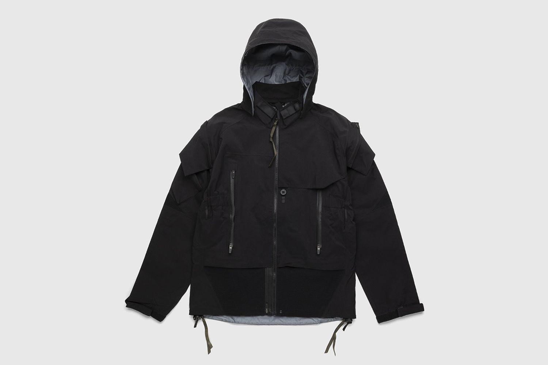 J16-GT Jacket
