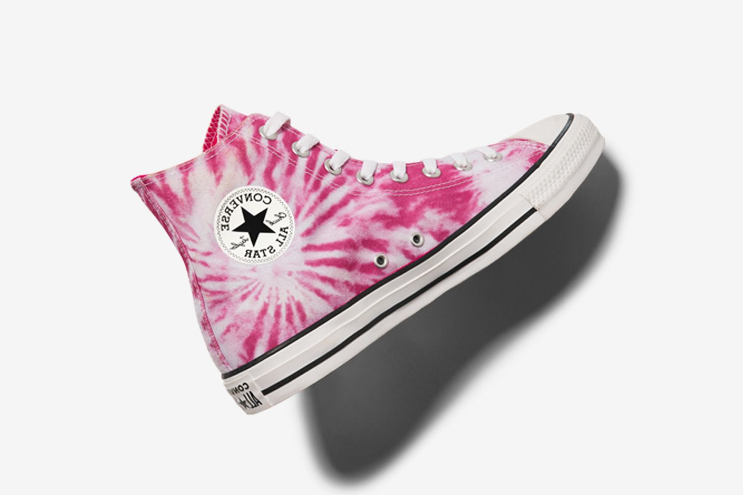 Chuck Taylor All-Star 'Pink Tie-Dye'