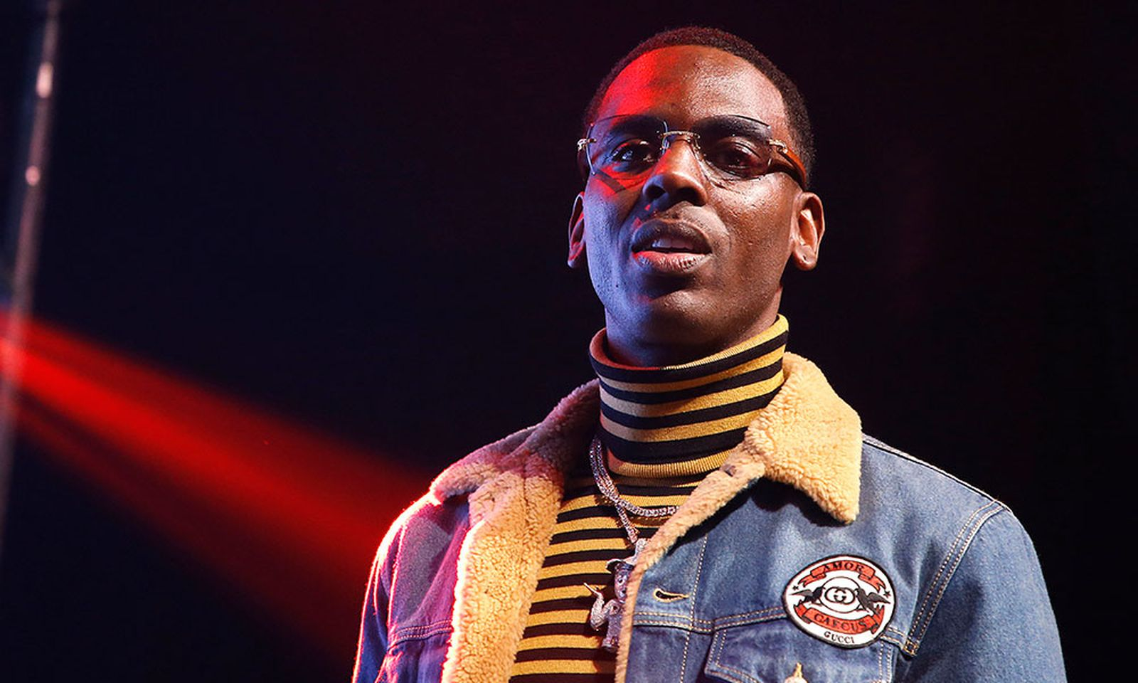 young dolph robbed cracker barrel