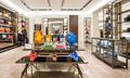 Look Inside Burberry's New Flagship in Shanghai