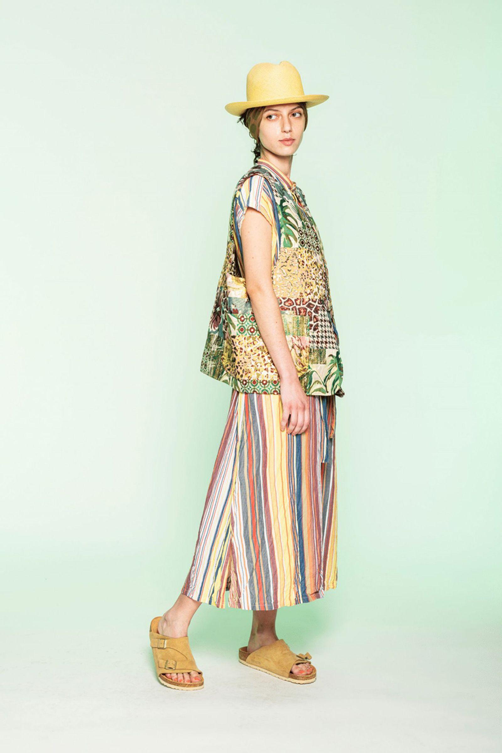 engineered garments spring summer 2022 collection lookbook (10)