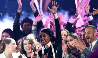 Here Are All the Best Celebrity Reactions From the 2019 Grammys
