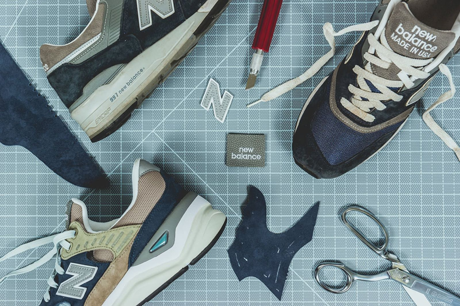 packer new balance x 90 recon infinity edition release date price New Balance X-90 Recon packer shoes