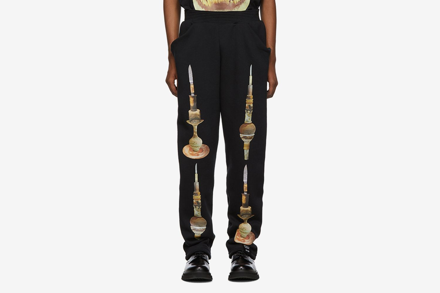 50 Ceramic Knife Lounge Pants