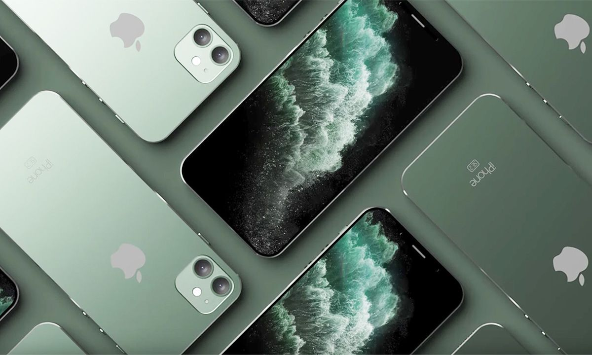 This New iPhone SE 2 Concept Video Imagines All Your Dream Apple Features