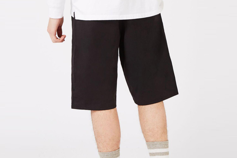 Oversized Shorts