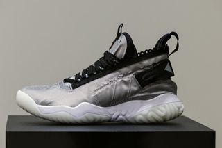 2e4fbdba576648 Here s Your First Look at the Super Futuristic Jordan Proto React ...