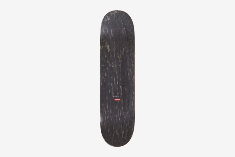Supreme Cherries Skateboard Deck