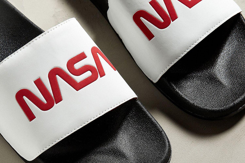NASA Slides