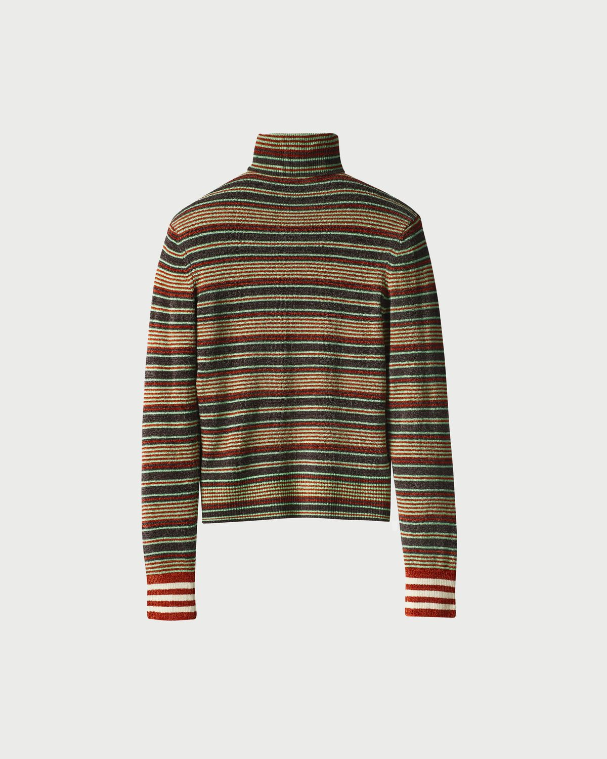 Adidas x Wales Bonner - Roll Neck Multi - Image 2