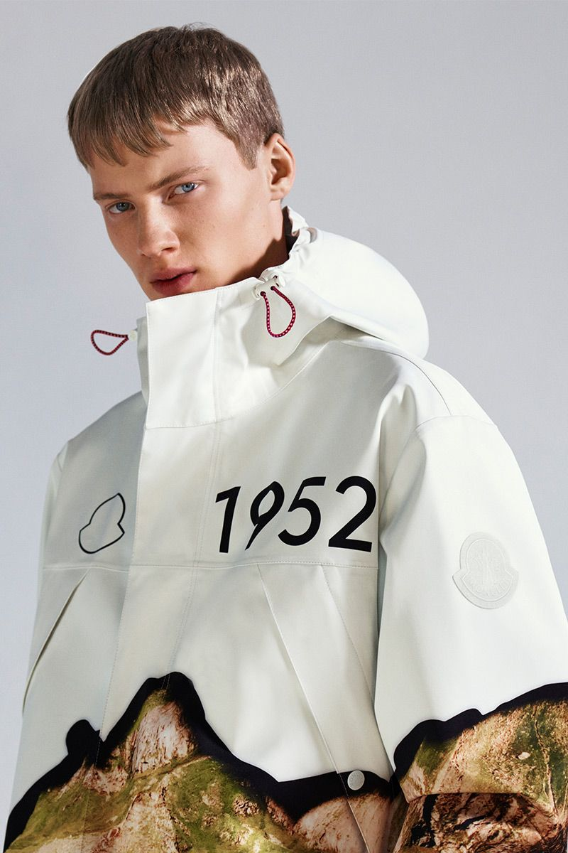 The First Moncler Genius Collection of 2021 is Here