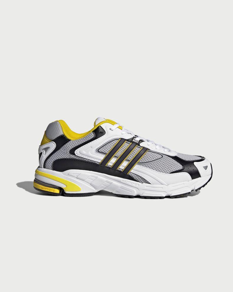 Adidas — Response CL White/Yellow