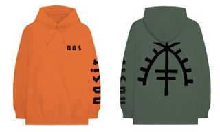 Nas Follows Kanye-Produced 'Nasir' Album Drop with New Merch Line