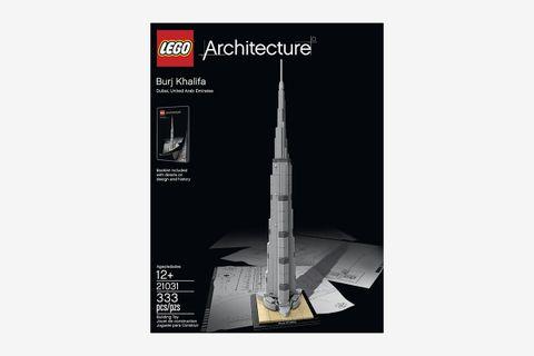 Architecture: Burj Khalifa