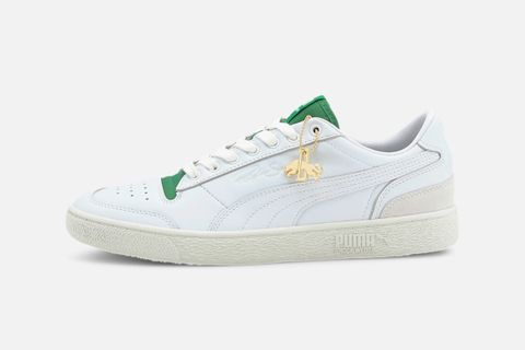 Ralph Sampson Lo Rudolf Dassler Legacy Sneakers