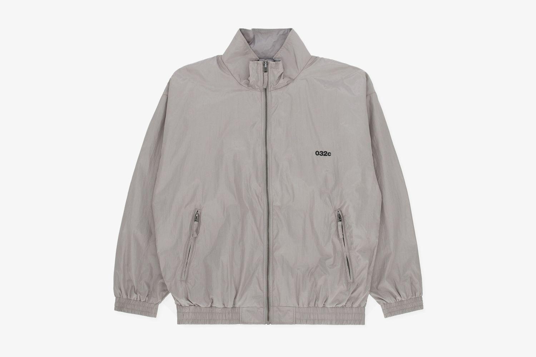 Workshop Reversible Jacket