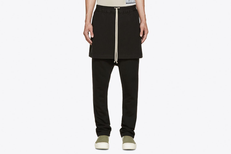 Kilt Trousers