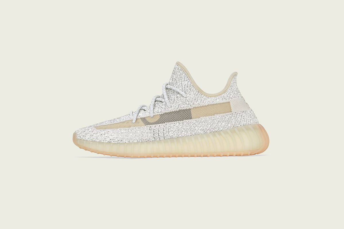 """adidas Announces YEEZY Boost 350 V2 """"Lundmark"""" Release Date"""